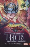 The Mighty Thor (2016) TPB 03: The Asgard/ShiAr War