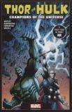 Thor vs. Hulk: Champions of the Universe (2018) TPB