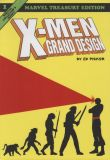 X-Men: Grand Design (2018) Treasury Edition TPB 01