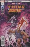Marvel 2-in-One (2018) 05: The Thing and The Human Torch