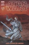 Star Wars (2015) TPB 07: The Ashes of Jedha