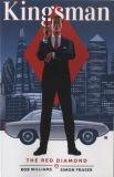 Kingsman (2012) TPB 02: The Red Diamond