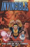 Invincible (2003) TPB 25: The End of All Things Part Two
