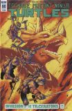 Teenage Mutant Ninja Turtles (2011) 80: Invasion of the Triceratons, Part Five