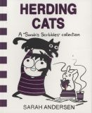Herding Cats: A Sarahs Scribbles collection (2018) TPB
