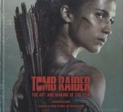 Tomb Raider: The Art and Making of the Film (2018) Artbook