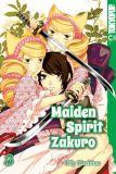 Maiden Spirit Zakuro 03