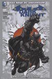 Batman: The Dark Knight Paperback 02: Angst über Gotham [Hardcover]