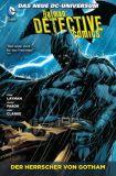 Batman - Detective Comics Paperback (2012) 03: Die Herrscher von Gotham [Hardcover]