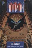 Batman: Legenden des Dunklen Ritters - Gothic [Hardcover]