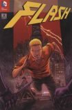Flash (2012) 06: Geisterjagd in Central City [Variant-Cover-Edition]