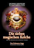 Die sieben magischen Kelche (DSA Retro-Abenteuer)