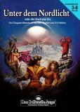 Unter dem Nordlicht (DSA Retro-Abenteuer)