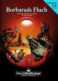 Borbarads Fluch (DSA Retro-Abenteuer)