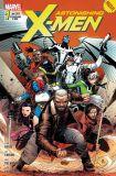 Astonishing X-Men (2018) 01: Tödliches Spiel