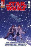 Star Wars (2015) 33: DJ: Meistgesucht / Star Wars Annual [Comicshop-Ausgabe]