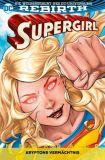 Supergirl (2018) Megaband 01: Kryptons Vermächtnis