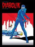 Perlen der Comicgeschichte 05: Diabolik - Der König des Terrors