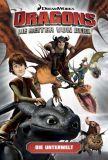 Dragons 06: Die Unterwelt
