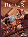 Ben Hur Integral 01