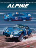 Alpine: Blaues Blut