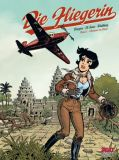 Die Fliegerin 02: Abenteuer im Orient