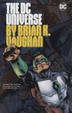 The DC Universe by Brian K. Vaughan (2018) TPB