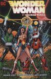 Wonder Woman (1987) by George Pérez TPB 03