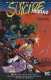Suicide Squad (2016) TPB 05: Kill your Darlings