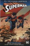 Superman (2016) TPB 05: Hopes and Fears