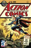 Action Comics (1938) 1000