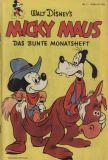 Micky Maus (1951) 1952-02 [Nachdruck 1988]