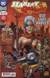 Harley Quinn (2016) 42: Old Lady Harley