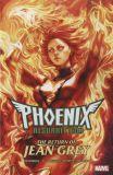 Phoenix Resurrection: The Return of Jean Grey (2018) TPB