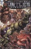 Teenage Mutant Ninja Turtles Universe (2016) 21