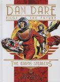 Dan Dare - Pilot of the Future (2018) HC: The Earth Stealers