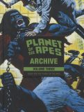 Planet of the Apes (1974) Archives HC 03: Quest for the Planet of the Apes