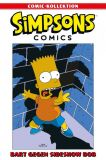 Simpsons Comic-Kollektion 03: Bart gegen Sideshow Bob