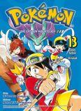 Pokémon: Die ersten Abenteuer 13: Gold, Silber und Kristall