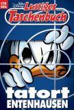 Lustiges Taschenbuch 506: Tatort Entenhausen