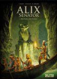 Alix Senator 06: Der Berg der Toten