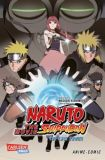 Naruto the Movie - Shippuden: The Lost Tower