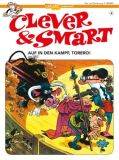 Clever & Smart 04: Auf in den Kampf, Torero!