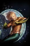 Aquaman (2017) 05: Unterwelt