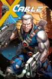Cable (2018) 01: Bis zum Anfang aller Tage