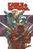 Deadpool & Cable (2018) SC: Wenn Blicke töten könnten