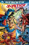 Justice League (2017) 14