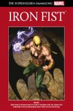 Die Marvel-Superhelden-Sammlung (2017) 028: Iron Fist