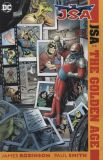 JSA: The Golden Age (1993) New Edition TPB