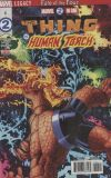 Marvel 2-in-One (2018) 04: The Thing and The Human Torch